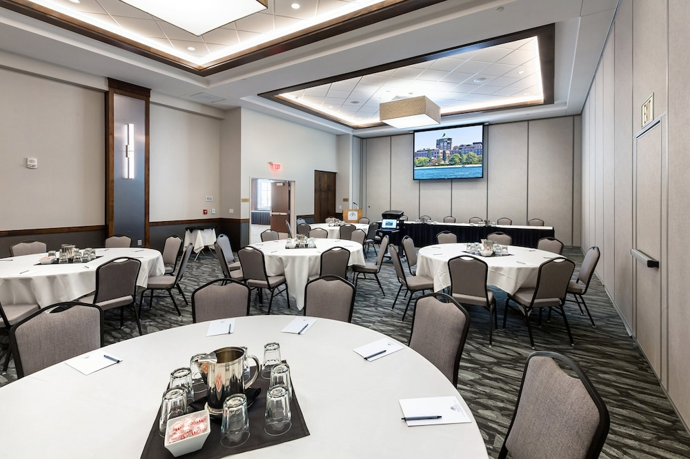 Meeting Facility, Park Place Hotel