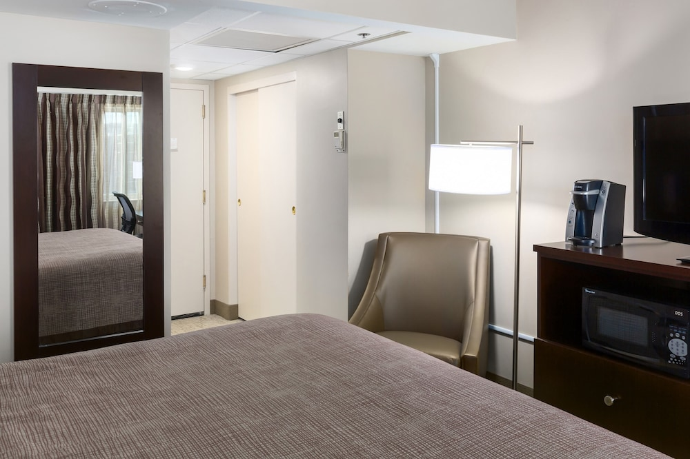Room, Park Place Hotel