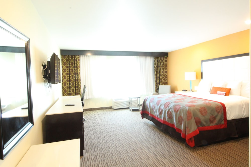 Hotels With Jacuzzi In Room Culver City