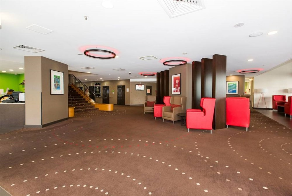 Hotel Grand Chancellor Townsville in Townsville | Hotel ...