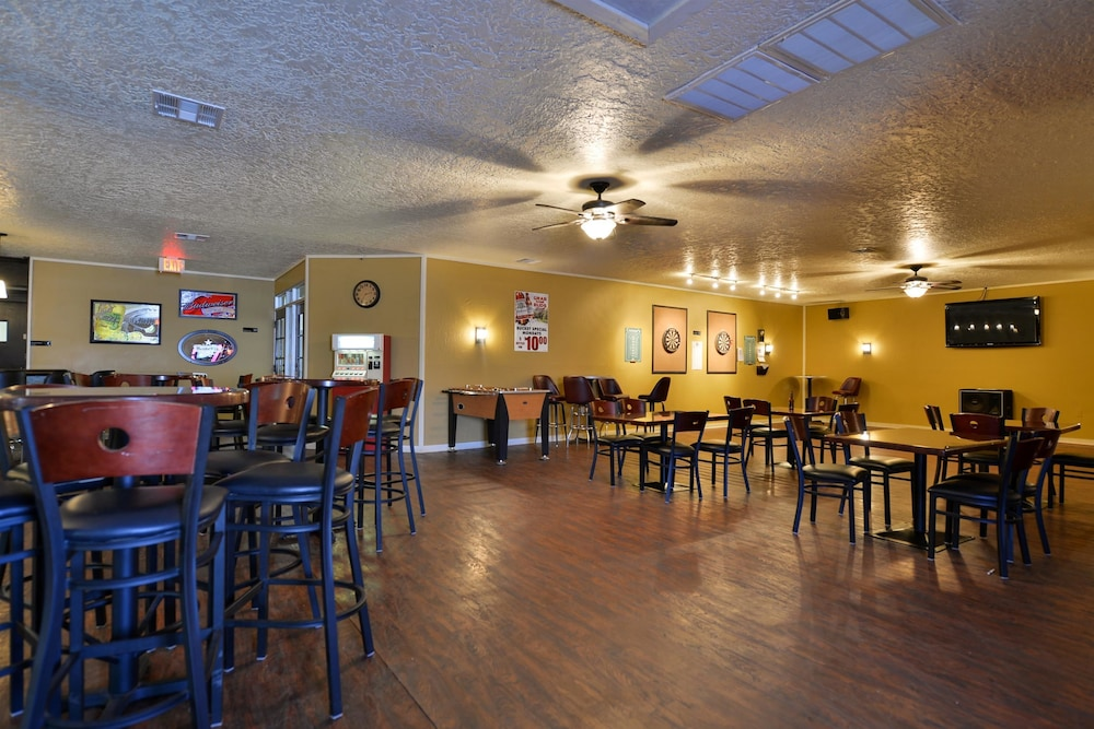 Bar, Americas Best Value Inn Cocoa Port Canaveral