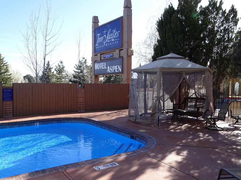 Property Amenity, Hotel Aspen InnSuites Flagstaff/Grand Canyon