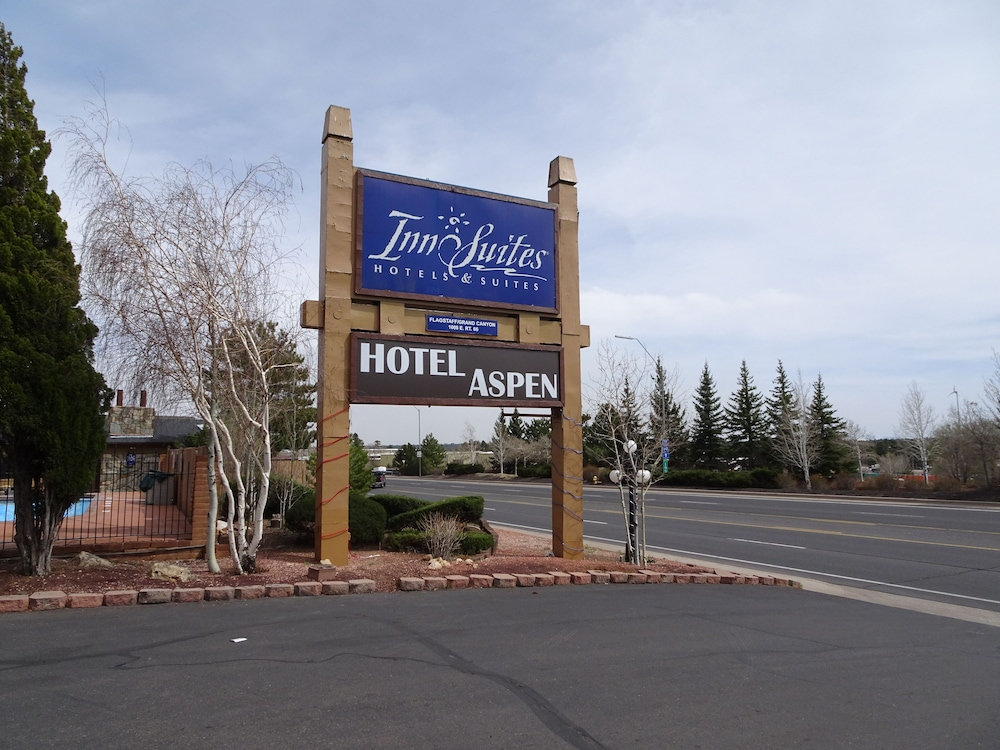 Featured Image, Hotel Aspen InnSuites Flagstaff/Grand Canyon