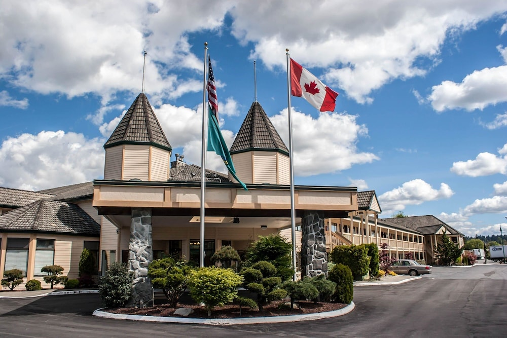Quality Inn & Suites (Tacoma) – 2019 Hotel Prices | Expedia
