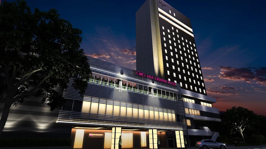 Crowne Plaza ANA Kumamoto New Sky, an IHG Hotel