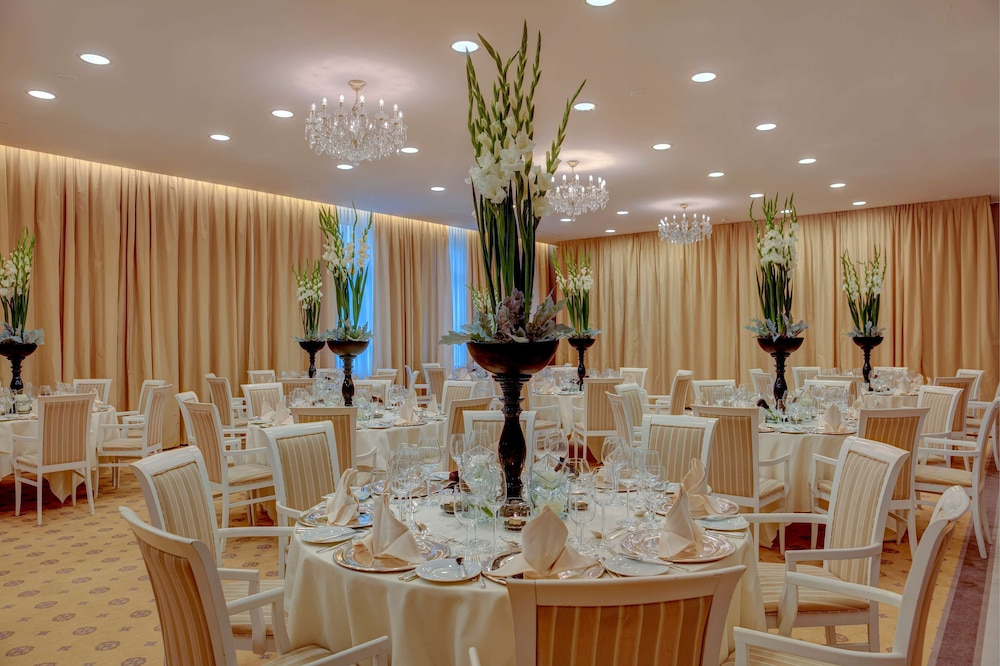 Meeting Facility, Grand Hotel des Bains Kempinski