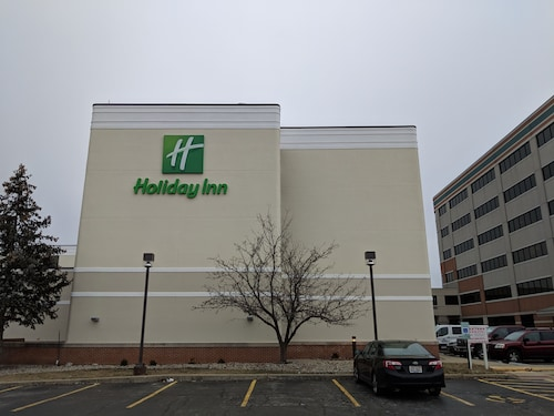 Holiday Inn Champaign