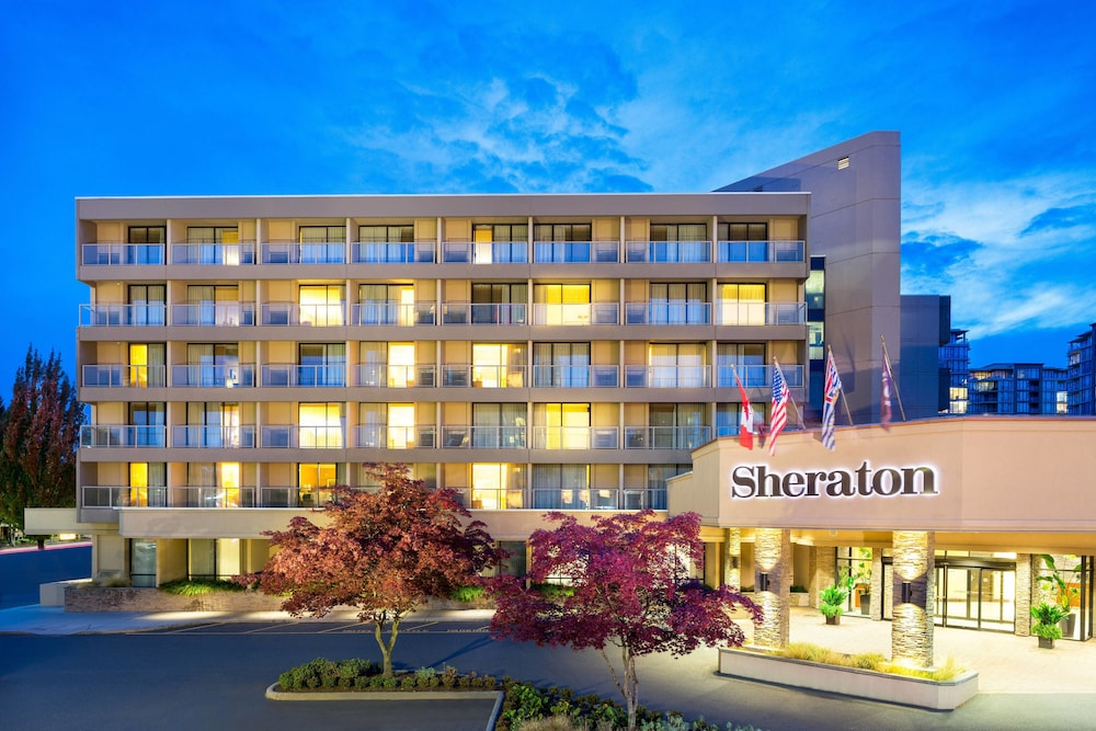 70208209d91a Sheraton Vancouver Airport Hotel  2019 Room Prices  287