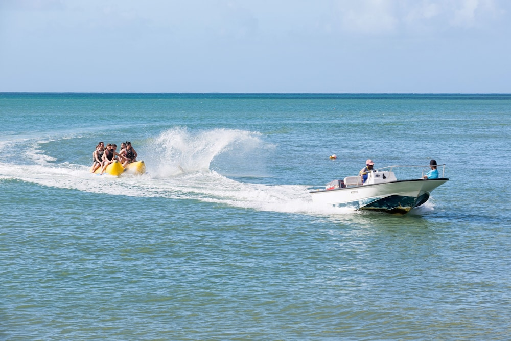 Boating, St. James's Club Morgan Bay All Inclusive