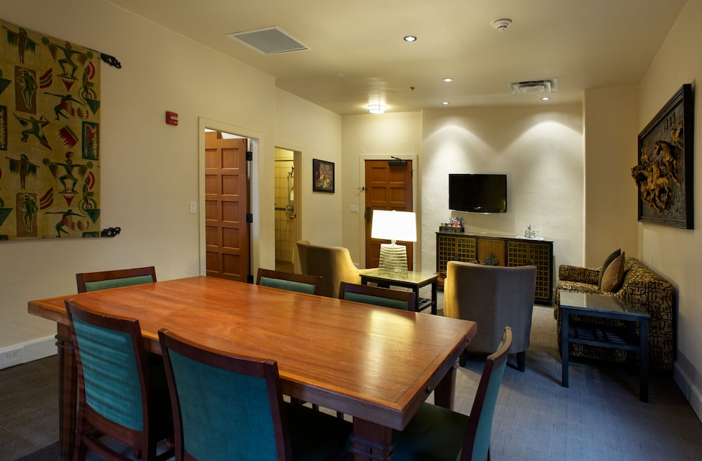 Meeting Facility, Hotel Andaluz Albuquerque, Curio Collection by Hilton