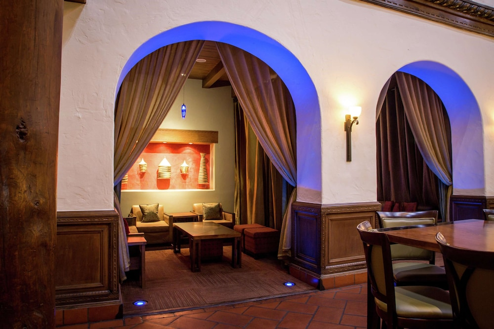 Lobby, Hotel Andaluz Albuquerque, Curio Collection by Hilton