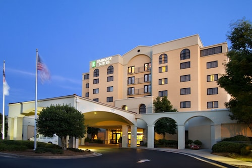 Embassy Suites Greensboro Airport