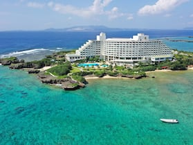 ANA InterContinental Manza Beach Resort, an IHG Hotel