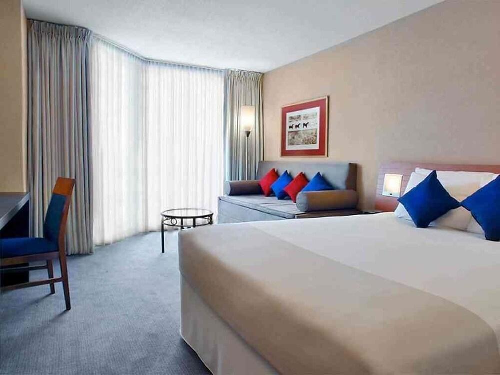 Hotel Novotel Toronto North York North York On Canada