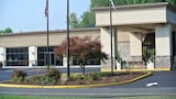 Holiday Inn Danbury-Bethel at Interstate 84 - Danbury Hotels