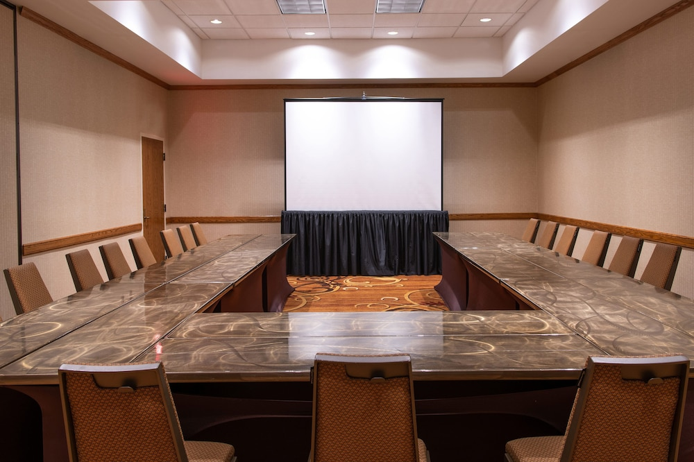 Meeting Facility, Sheraton Minneapolis West Hotel