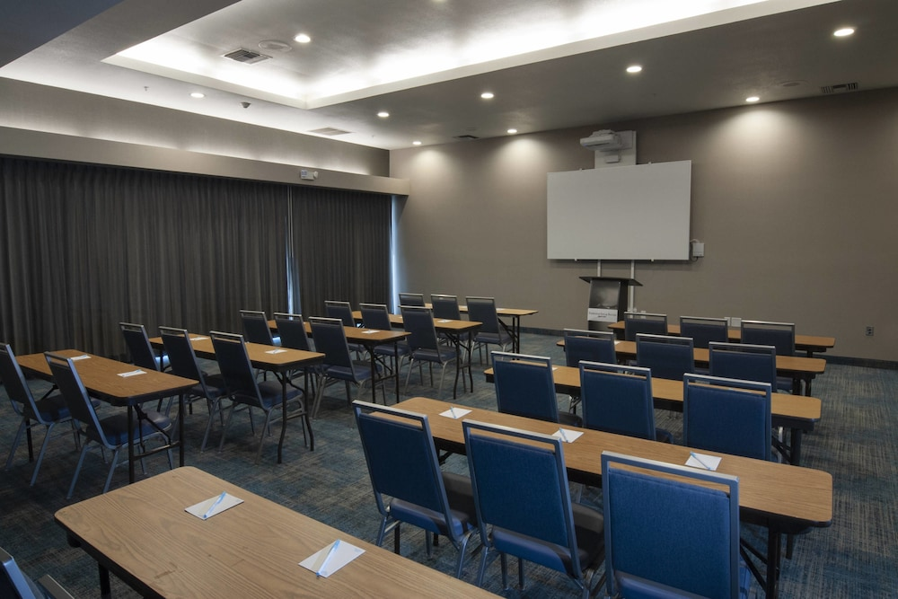 Meeting Facility, Fairfield Inn & Suites by Marriott Spokane Valley