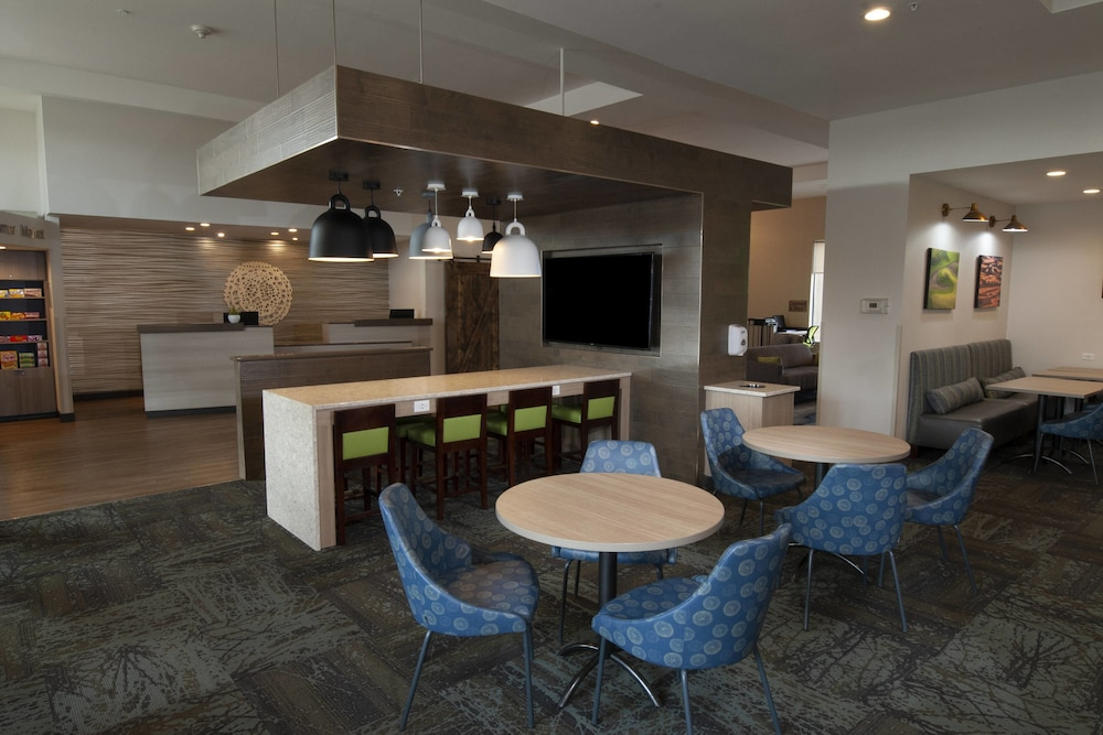 Restaurant, Fairfield Inn & Suites by Marriott Spokane Valley