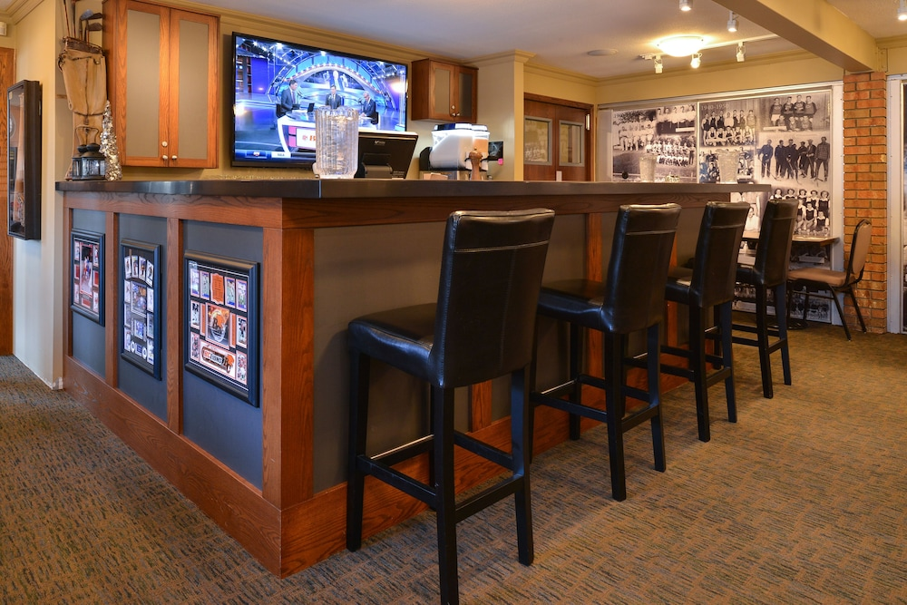 Sports Bar, Best Western Plus Regency Inn & Conference Centre
