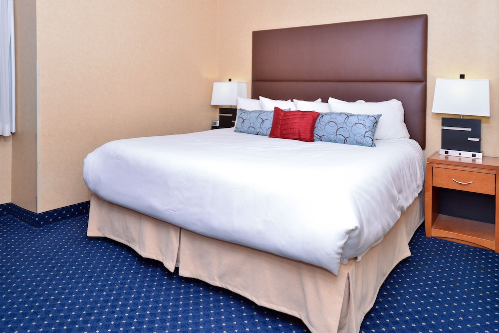 Room, Best Western Plus Regency Inn & Conference Centre