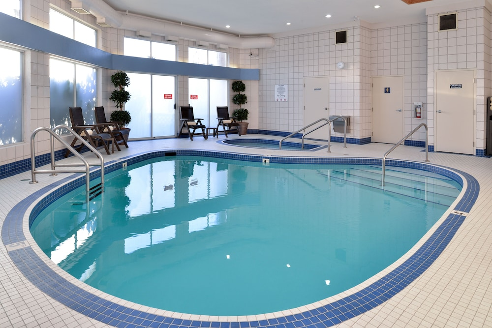 Indoor Pool, Best Western Plus Regency Inn & Conference Centre