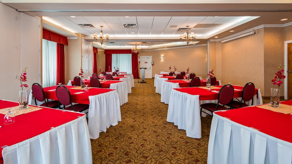 Meeting Facility, Best Western Plus Regency Inn & Conference Centre