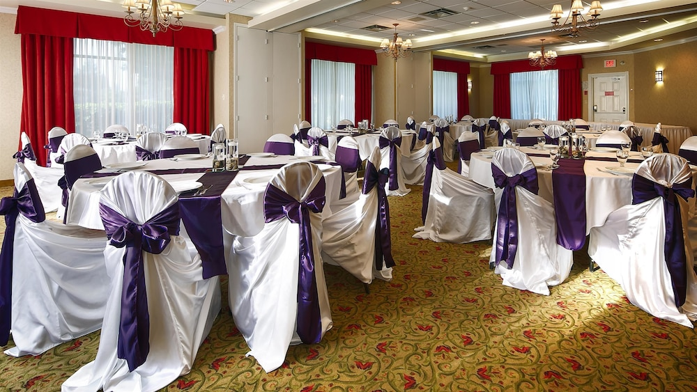 Buffet, Best Western Plus Regency Inn & Conference Centre