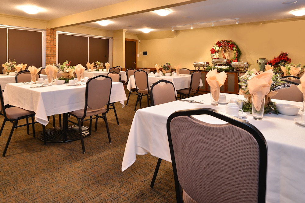 Banquet Hall, Best Western Plus Regency Inn & Conference Centre