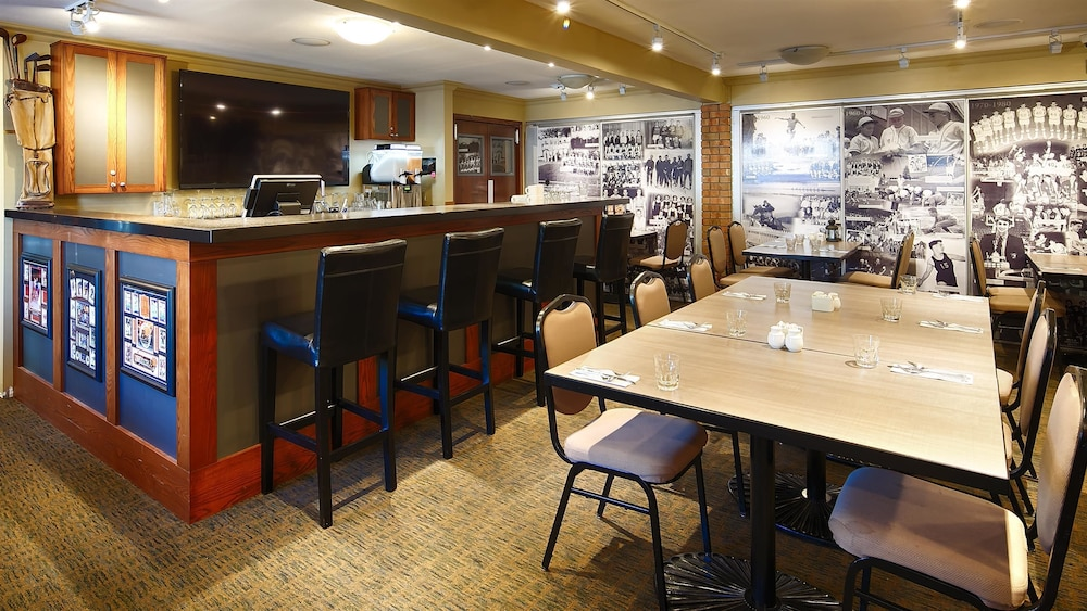 Restaurant, Best Western Plus Regency Inn & Conference Centre