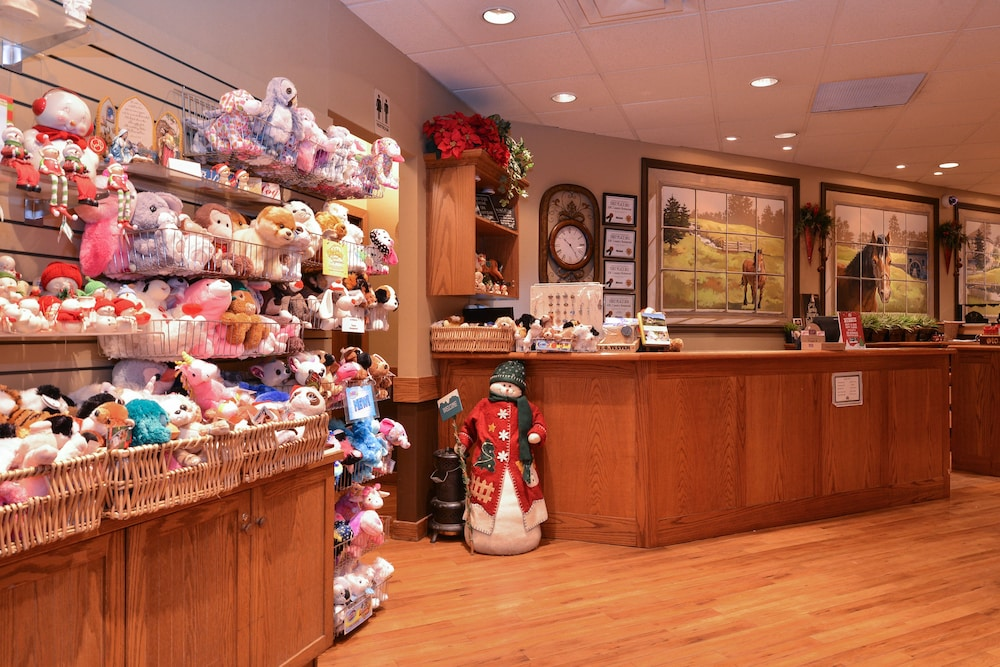 Gift Shop, Best Western Plus Regency Inn & Conference Centre