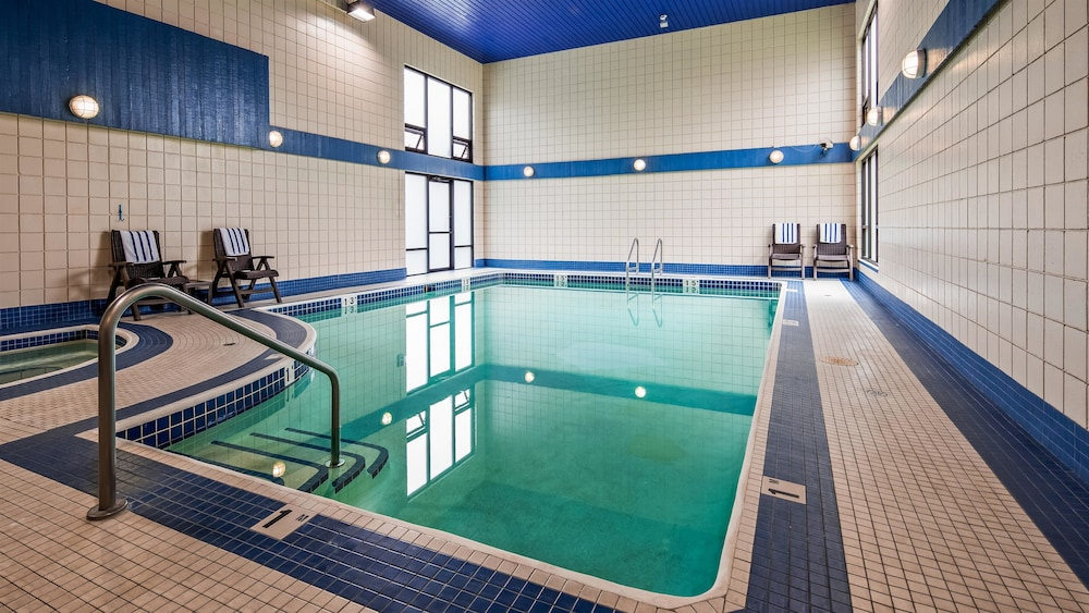 Pool, Best Western Plus Regency Inn & Conference Centre