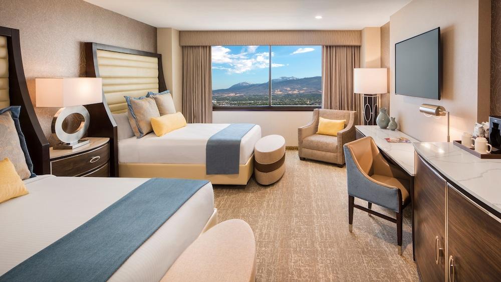 Grand Sierra Resort And Casino In Reno Hotel Rates