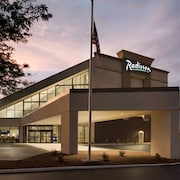 Radisson Hotel Bloomington - Normal