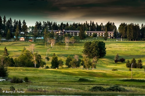 Great Place to stay 108 Golf Resort near 108 Mile Ranch