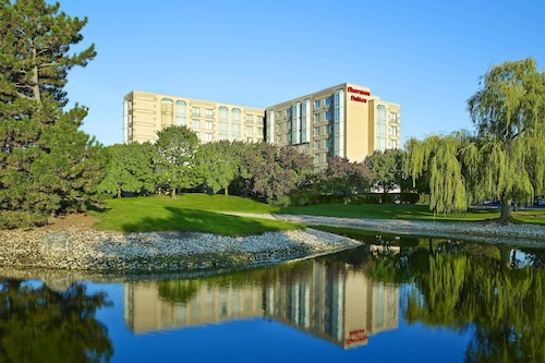 Check Expedia for Availability of Sheraton Suites Chicago Elk Grove