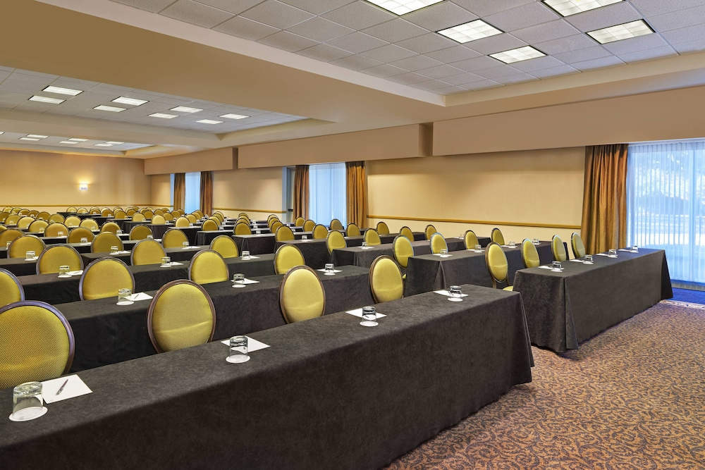 Meeting Facility, Sheraton Suites Chicago Elk Grove