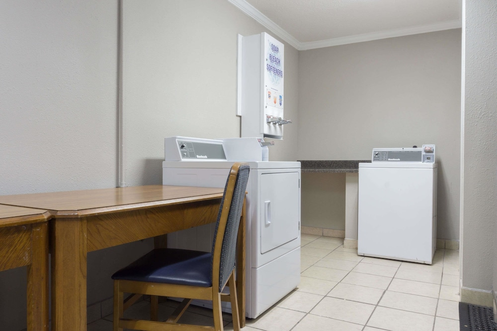 Laundry Room, Days Inn by Wyndham Florence Cincinnati Area