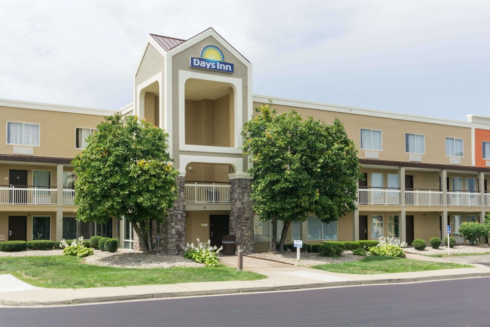 Featured Image, Days Inn by Wyndham Florence Cincinnati Area