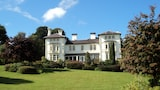 The Falcondale Hotel & Restaurant - Lampeter Hotels