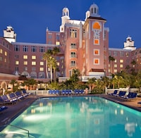 The Don CeSar Hotel (38 of 43)