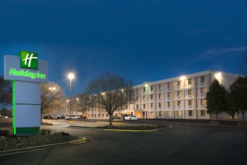 Holiday Inn Charlotte Airport, an IHG Hotel