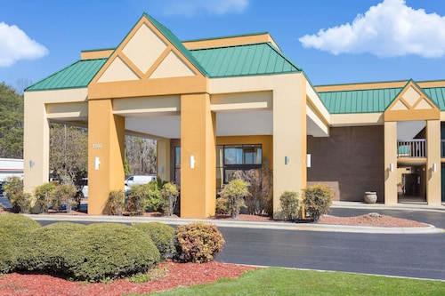 Days Inn by Wyndham Mocksville