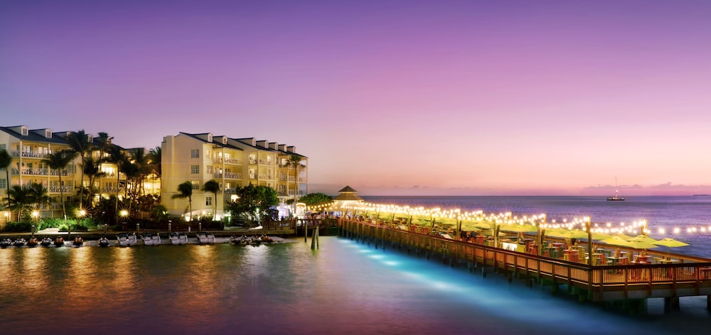 Exterior, Ocean Key Resort - A Noble House Resort