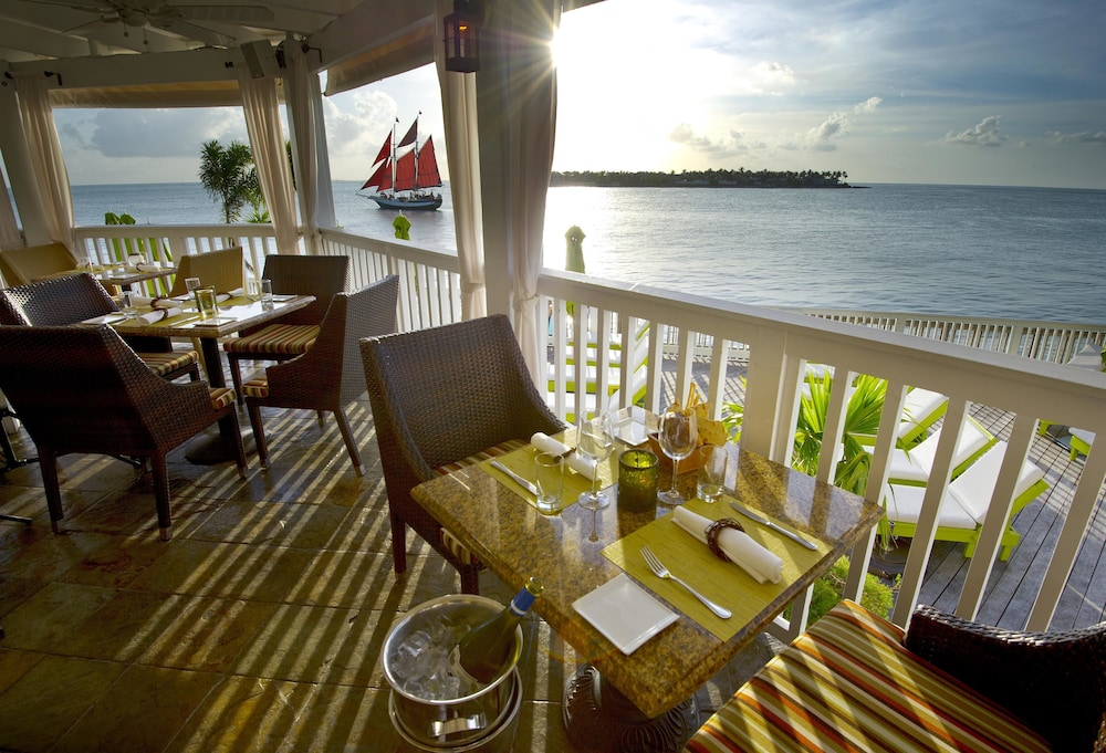 Restaurant, Ocean Key Resort - A Noble House Resort