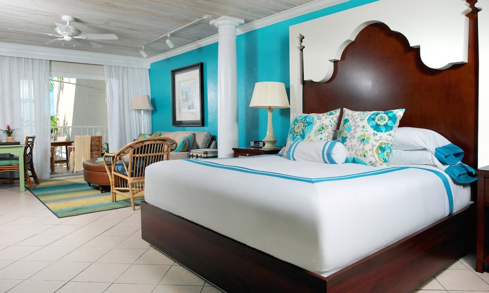 Room, Ocean Key Resort - A Noble House Resort