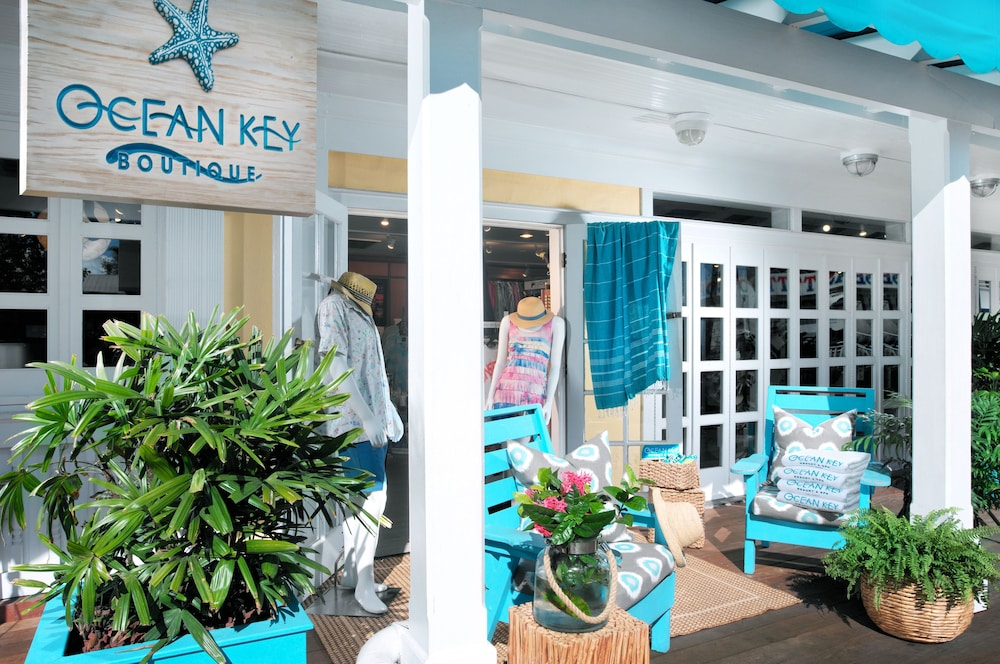 Gift Shop, Ocean Key Resort - A Noble House Resort