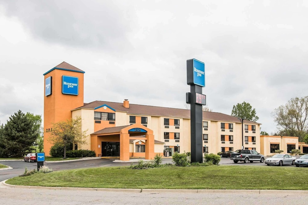 Featured Image, Days Inn by Wyndham Flint/Bishop International Airport
