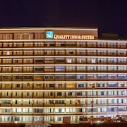 Quality Inn & Suites Cincinnati Downtown