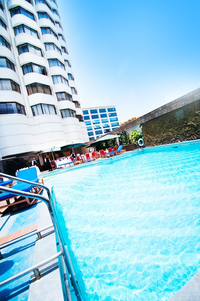 Nairobi Safari Club 2017 Room Prices Deals Reviews Expedia