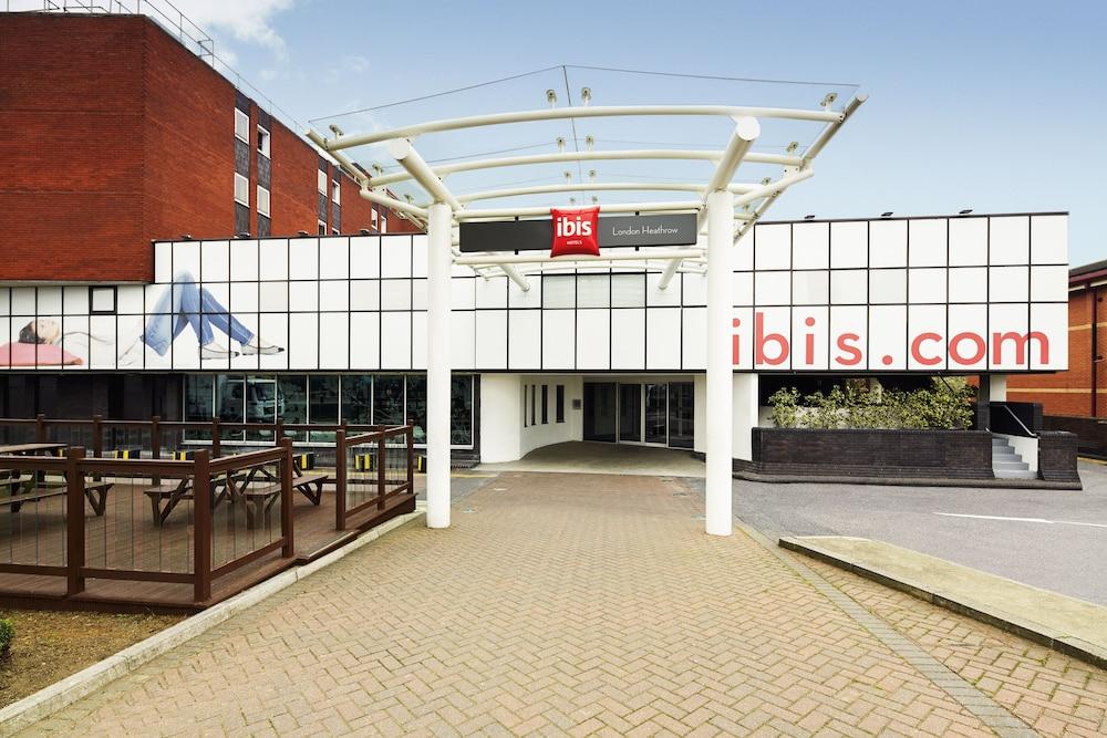 Ibis London Heathrow Airport Reviews Photos Rates Ebookers Com